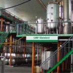 Surnature GMP factory
