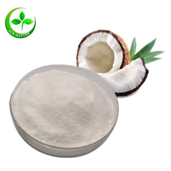 coconut milk powder