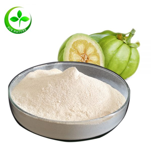Garcinia Cambogia Extract 60 Hca Xi An Surnature Biological