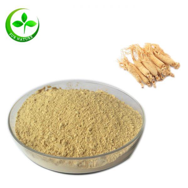 ginseng powder